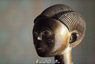 Statues et masques africains